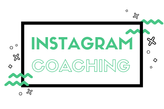 Instagram Coaching