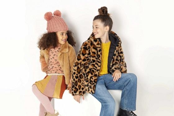 25 x budget winterjassen voor meisjes