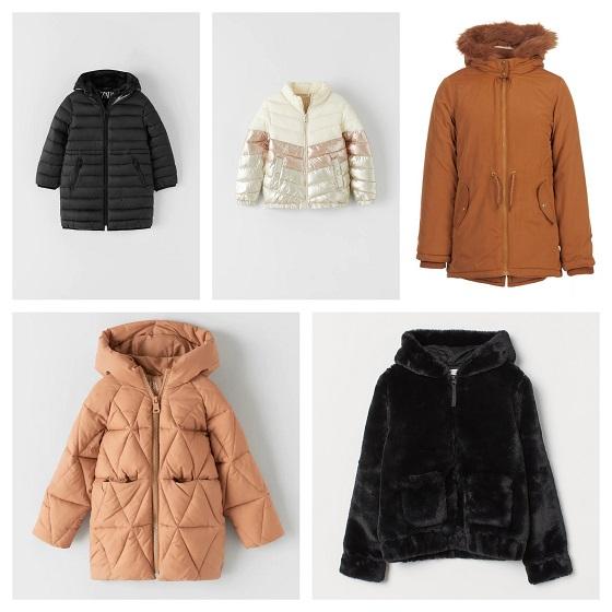 De leukste Winterjas meisjes onder de de 50 2021