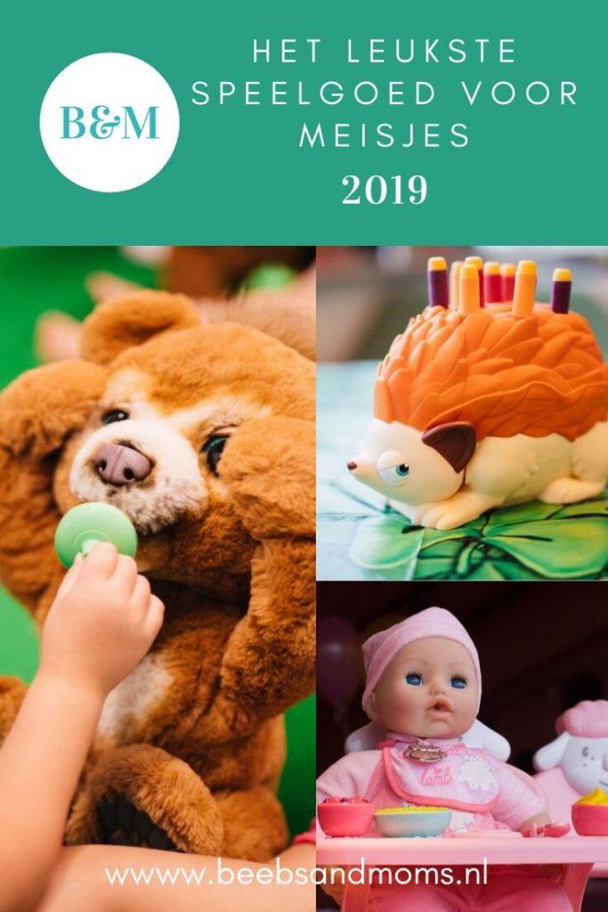 Het leukste speelgoed voor meisjes 2019 tips voor Sinterklaas en Kerst cadeaus