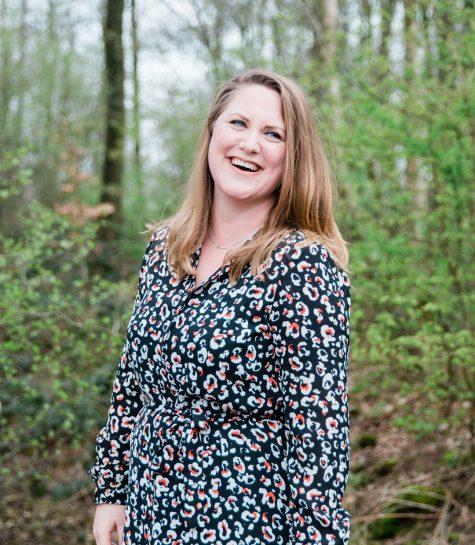 Kimberly Coach bij zwangerschapsverlies