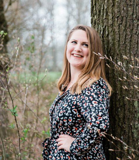 Kimberly coaching bij Zwangerschapsverlies