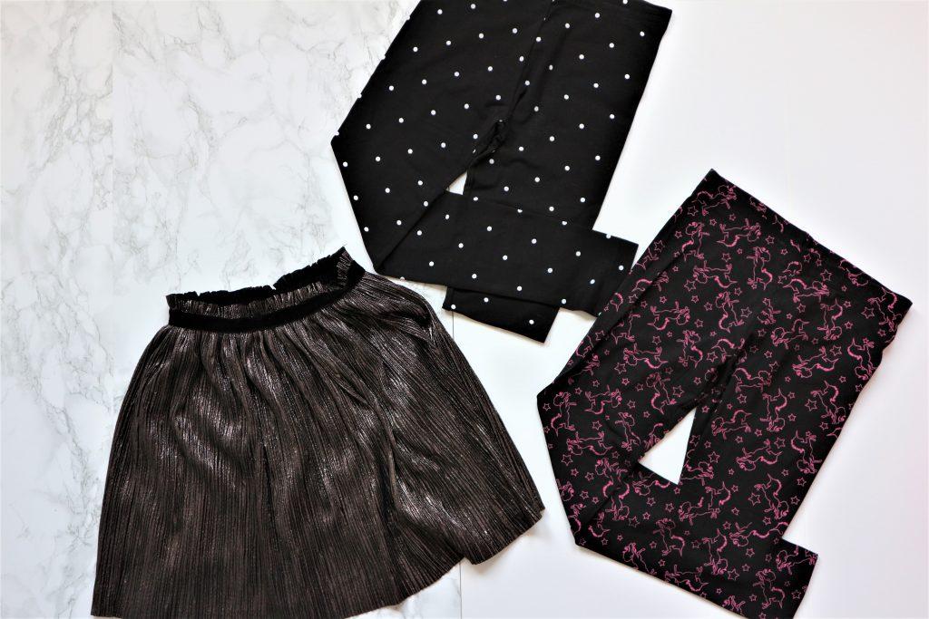 shoplog meisjes wintercollectie 2019