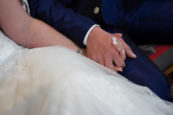 Bruidsgasten en hoe te gedragen - no go's op een bruiloft