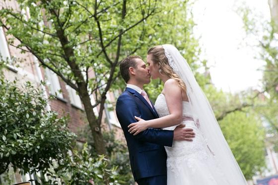 Hoe moeten bruidsgasten zich gedragen - no go's op een bruiloft