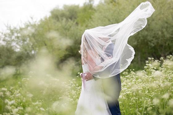 No Go's op een bruiloft als gast