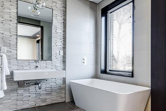 Populairste badkamertrends van 2019
