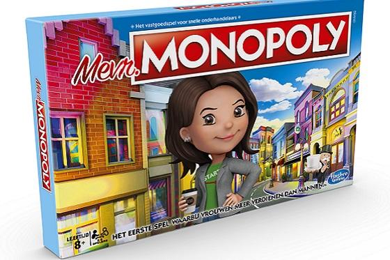 Mevr.Monopoly