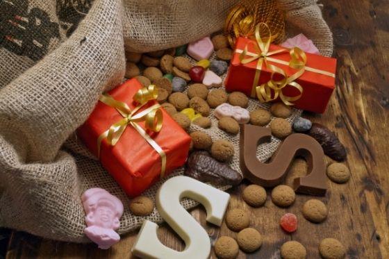 Sinterklaas geheim vertellen