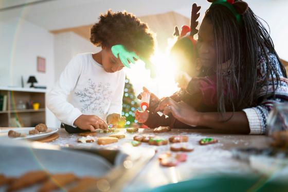 10 makkelijke hapjes kerstdiner