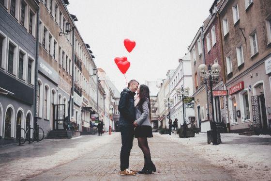 5 valentijnsbestemmingen in Europa