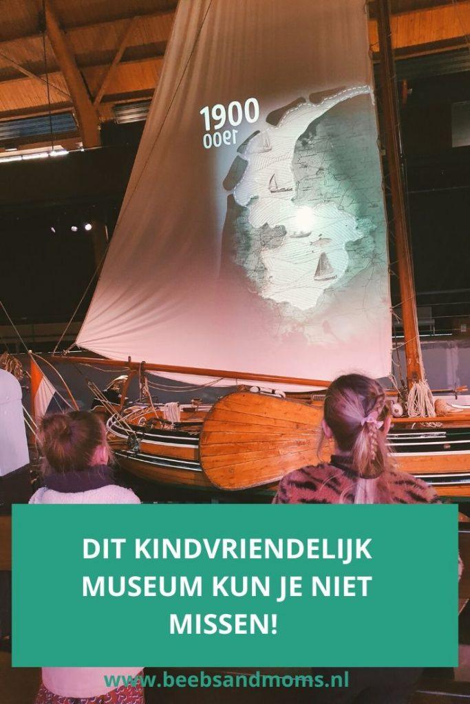 Kindvriendelijk museum Enkhuizen Zuiderzeemuseum