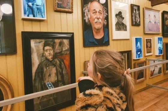 Kindvriendelijk museum Enkhuizen