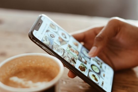 video's voor instagram bewerken app