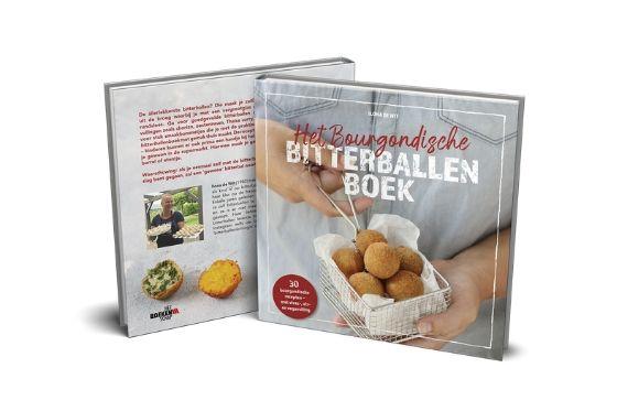 Bitterballen maken | Het Bourgondische Bitterballenboek