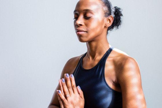 zelfzorg-yoga