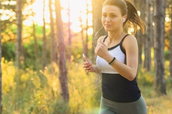 hardlopen - tips om thuis te sporten