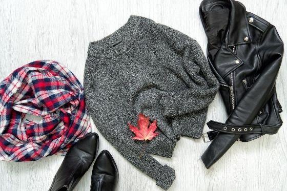 inspratie outfit herfst