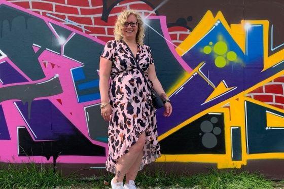 De zelfzorg van Marieke Blogt - zelfzorgvrijdag