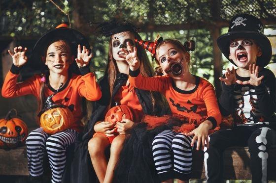 Films Halloween voor kinderen - kinder Halloween films tips