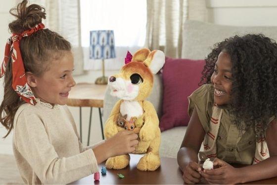 Hasbro FurReal Friends Mama Josie Review en Speelgoed van het Jaar