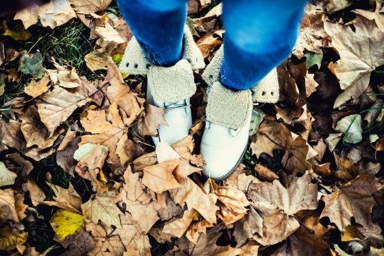 tips voor het onderhouden van je schoenen in de herfst en winter
