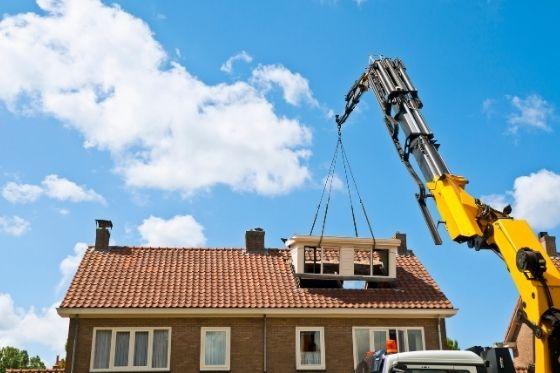 Dakkapel plaatsen kosten - wat kost een dakkapel