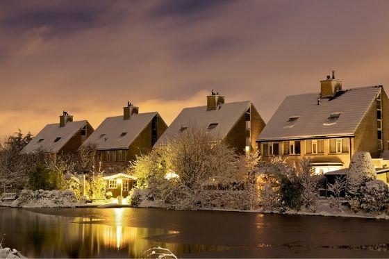 Je huis winterklaar maken