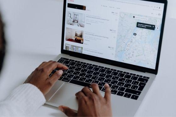 servicekosten airbnb terugvragen teveel betaald