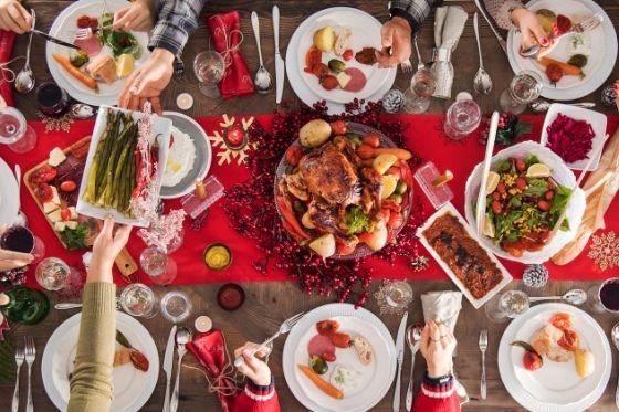 De lekkerste kerstdiner recepten voor eind dit jaar!