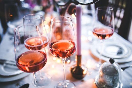De lekkerste wijnen bij het diner