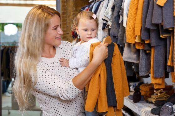 Trends kinderkleding meisjes jongens kleding