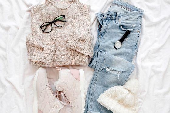 Je eigen kledingstijl vinden in een paar stappen