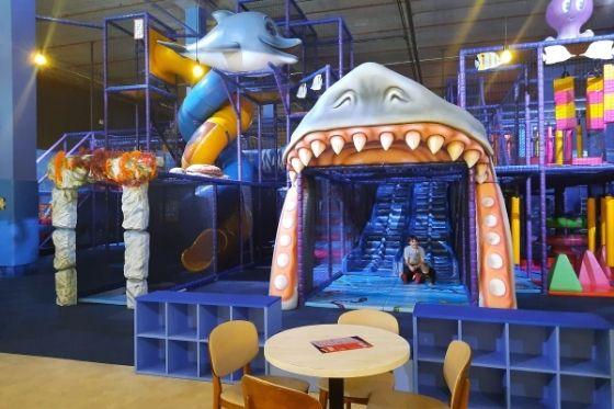 Speelparadijs Play-In Utrecht