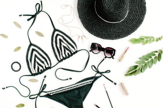 met vertrouwen in je bikini of badpak deze zomer