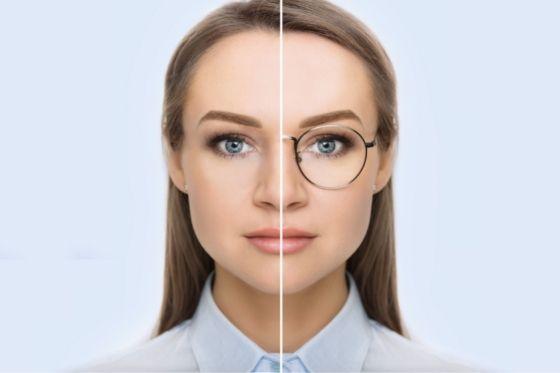 Een bril of lenzen wat is nu eigenlijk fijner