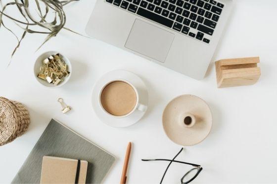 Tips om jouw bureau opgeruimd te houden